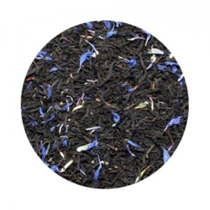 Herbata Czarna Earl Grey Blue Flower